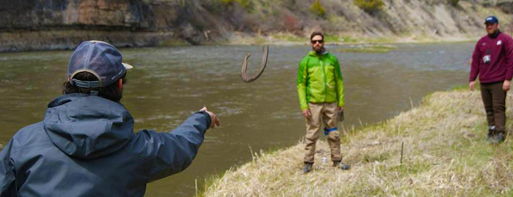 Montana Fishing Trips, Smith River, Blackfoot River, God's Country Outfitters
