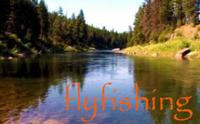 Montana Fly Fishing, Blackfoot River, Missouri River, God's Country Outfitters